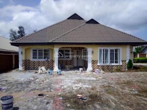 Detached Bungalow House for sale - Asaba Delta