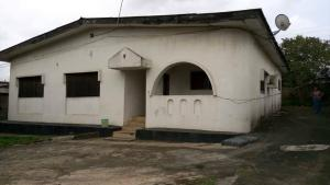 5 bedroom Detached Bungalow House for sale Near Christland School; Idimu Egbe/Idimu Lagos