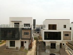 5 bedroom Detached Duplex House for sale Gambo Jimeta Crescent Guzape Abuja
