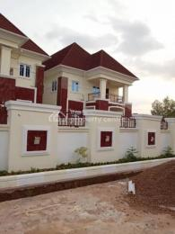 Detached Duplex House for sale  Chime Estate, Thinkers Corner,  Enugu Enugu