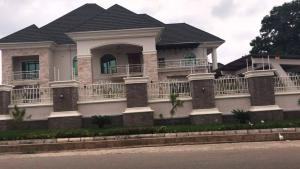 5 bedroom Detached Duplex House for sale mabushi Abuja Mabushi Abuja
