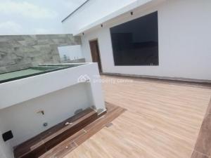 Detached Duplex House for sale .... Osapa london Lekki Lagos