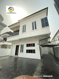 5 bedroom Detached Duplex House for sale Ibeju-Lekki Lagos