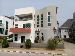 5 bedroom Detached Duplex House for rent Citiview estate, warewa Obafemi Owode Ogun