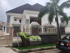 5 bedroom House for sale   Maitama Abuja