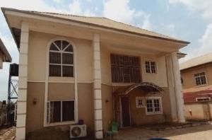 5 bedroom Detached Duplex House for sale Minfa 1 estate Lokogoma Abuja