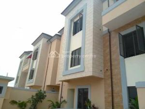 5 bedroom Semi Detached Duplex House for sale         Ikoyi Lagos