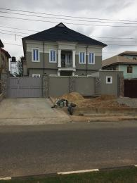 5 bedroom House for sale omole phase 2 Alausa Ikeja Lagos