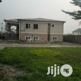 5 bedroom Flat / Apartment for sale Peace Estate Soluyi Gbagada, Soluyi, Gbagada, Gbagada Lagos
