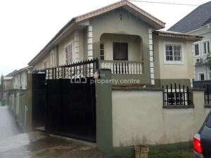 5 bedroom Detached Duplex House for sale    Ifako-gbagada Gbagada Lagos