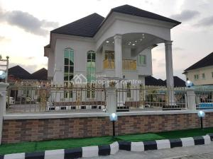 5 bedroom House for sale Opete, Close To Plantation City  Warri Delta