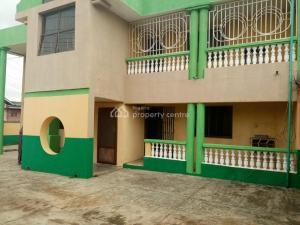 Detached Duplex House for rent - Bodija Ibadan Oyo