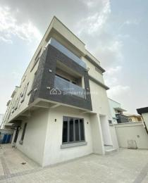 Detached Duplex House for sale .... Lekki Phase 1 Lekki Lagos