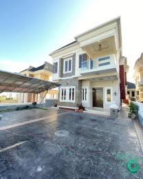 Detached Duplex House for sale .... Ikota Lekki Lagos
