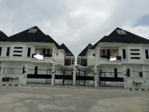 Detached Duplex House for sale .... Agungi Lekki Lagos