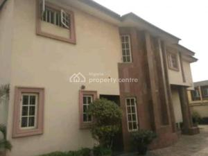 5 bedroom House for sale   Anthony Village Maryland Lagos