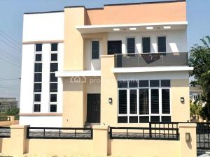5 bedroom Detached Duplex House for sale Northern foreshore estate of chevron drive Lekki chevron Lekki Lagos