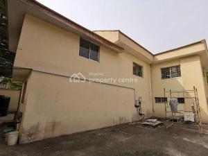 5 bedroom Detached Duplex House for rent - Victoria Island Lagos