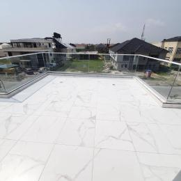 5 bedroom Detached Duplex House for sale Osapa Lekki Lagos