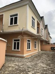 Detached Duplex House for sale - Olokonla Ajah Lagos