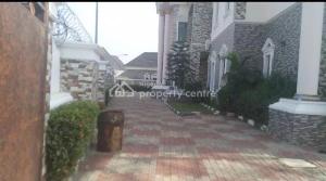 5 bedroom House for sale Off Ibb Way   Maitama Abuja