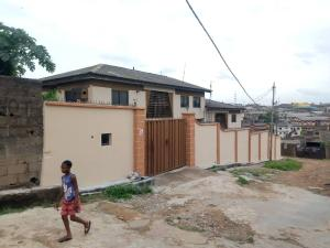 5 bedroom Detached Duplex House for rent Daddy Savage Street. Fagba Agege Lagos