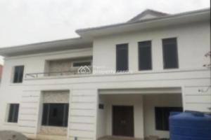 5 bedroom Detached Duplex House for rent               Maitama Abuja