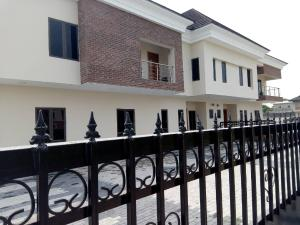 5 bedroom Detached Duplex House for sale Lake View Estate VGC Lekki Lagos