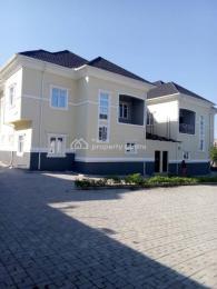 Detached Duplex House for rent - Guzape Abuja
