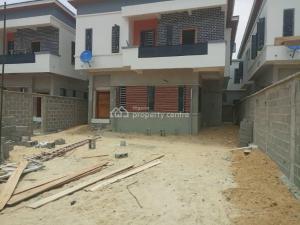 Massionette House for sale .... chevron Lekki Lagos