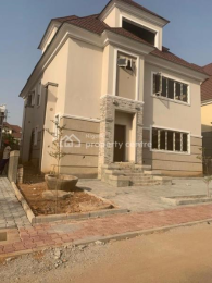 5 bedroom House for sale Lifecamp. Opposite Godab Estate, Diplomatic Zones  Life Camp Abuja