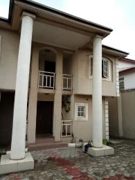 5 bedroom Detached Duplex House for rent omole phase 2 Ogba Lagos