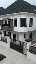 5 bedroom House for sale behind Shoprite Circlemall  Osapa london Lekki Lagos - 0