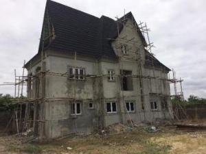 5 bedroom Detached Duplex House for sale Diamond Phase 2 Monastery road Sangotedo Lagos