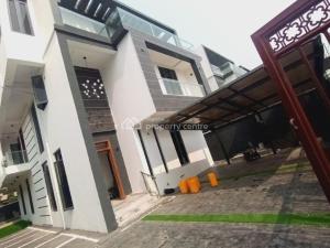 Detached Duplex House for sale .... Lekki Phase 1 Lekki Lagos