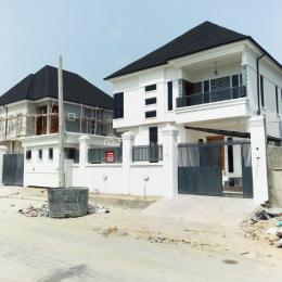 5 bedroom House for sale Off Prince Ibrahim Eletu Avenue Osapa london Lekki Lagos