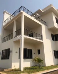 5 bedroom Detached Duplex House for rent     Katampe Main Abuja