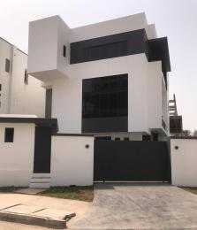 5 bedroom Detached Duplex House for sale Banana Island, Ikoyi lagos Banana Island Ikoyi Lagos