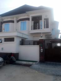 House for sale Chevron drive lekki. Lagos - 1