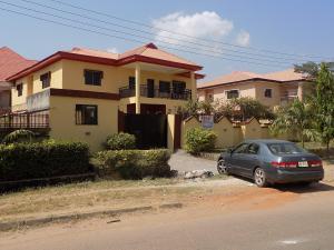 House for rent Gaduwa Estate Gaduwa Abuja