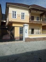 House for rent Igbo Efon Lagos - 1