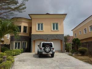 House for sale Nicon Town Lagos