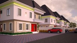 House for sale Orchid Road Lagos