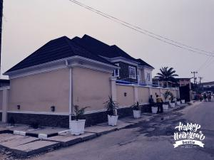 5 bedroom Flat / Apartment for shortlet - Ifako-ogba Ogba Lagos