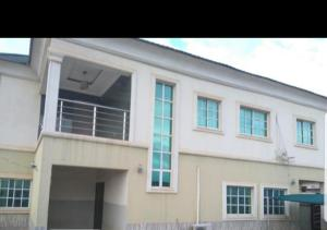 5 bedroom Detached Duplex House for sale Abacha road  Wuse 2 Abuja