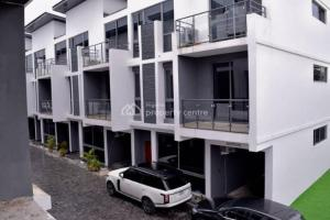 Detached Duplex House for sale - Lekki Phase 1 Lekki Lagos