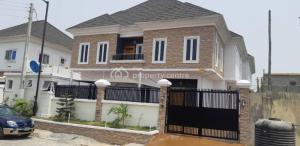 5 bedroom Detached Duplex House for sale .. Osapa london Lekki Lagos
