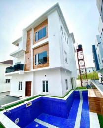 Detached Duplex House for sale .... Ajah Lagos