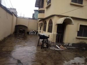 5 bedroom Detached Duplex House for sale Airport Road Close Mafoluku,   Oshodi Lagos