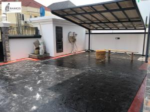 5 bedroom Detached Duplex House for rent Ikota Villa Lekki Ikota Lekki Lagos